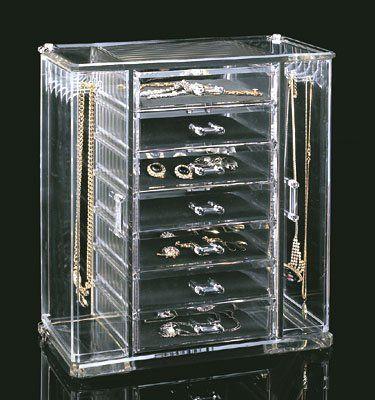 Tủ mica trưng bày sản phẩm