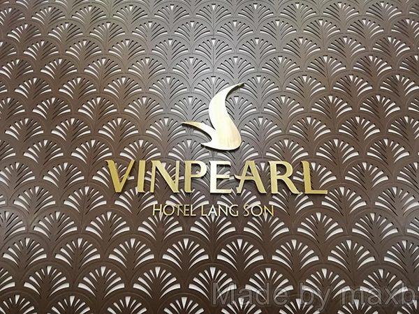 Thi công dự án VINPEARL HOTEL LẠNG SƠN